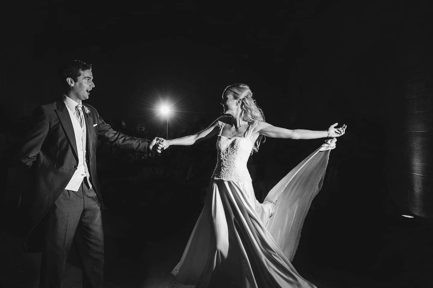 Wedding Bands Devon & Cornwall | Jazz & Swing Bands Cornwall & Devon