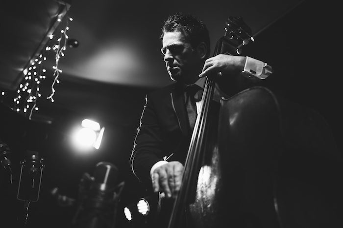 Cornwall Jazz Bands | Elastic Lounge